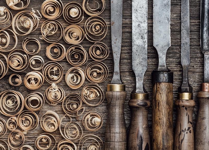 creative carpentry concepts