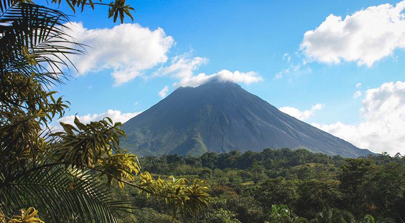 Volcanoworld